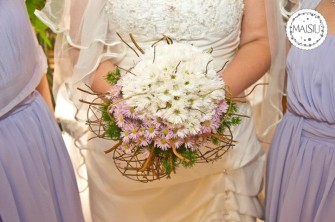 matrimonio lilla