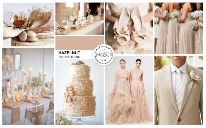 pantone-hazelnut-wedding-inspiration-board