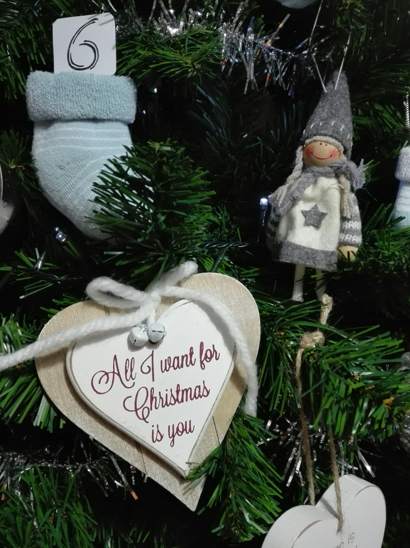 Tutto Per Il Natale.6 Dicembre All I Want For Christmas Is You Maisiu Di